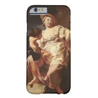 El adivino (L'Indivona), 1740 Funda De iPhone 6 Barely There