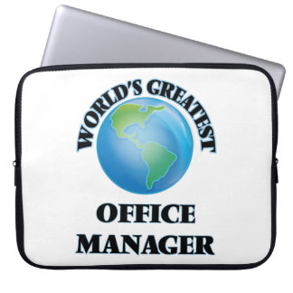 El administrador de oficinas más grande del mundo manga portátil