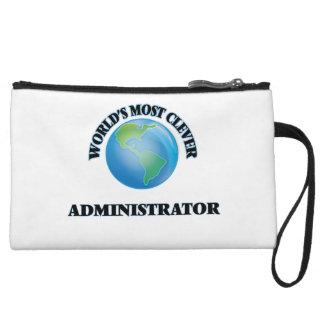 El administrador más listo del mundo