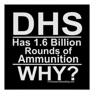 ¿El ADO tiene 1,6 mil millones rondas de munición  Impresiones