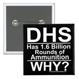 ¿El ADO tiene 1,6 mil millones rondas de munición  Pin