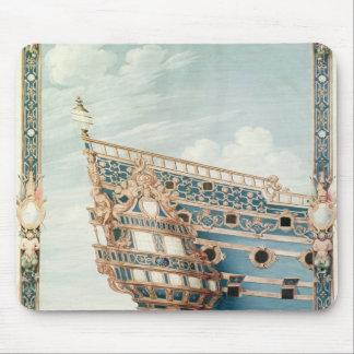 El Aftercastle de 'Le Soleil Royal' Tapetes De Raton