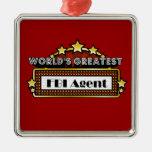 El agente del FBI más grande del mundo Adorno Para Reyes
