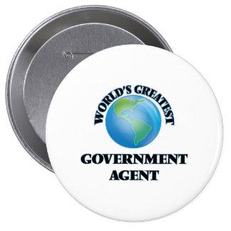 El agente del gobierno más grande del mundo