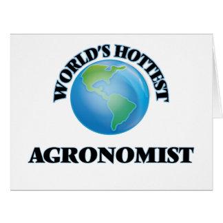 El agrónomo más caliente del mundo felicitaciones