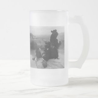 El agua es taza de la vida