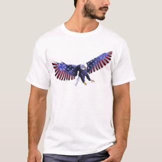 El águila de América Playera