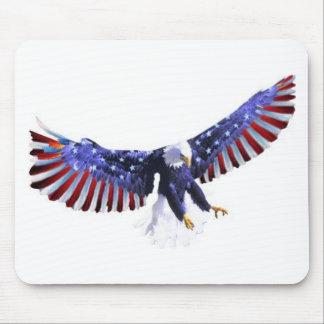 El águila de América Tapete De Raton