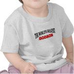 El ahijado más grande del mundo camisetas