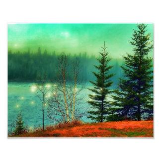 El ajardinar verde de las aguas fotografías