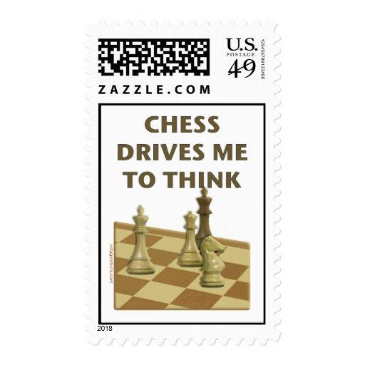 El ajedrez me conduce envio
