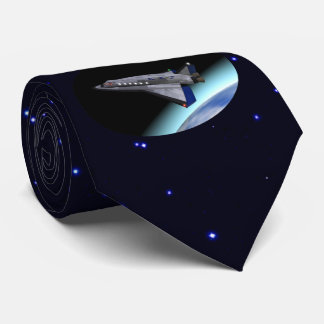 El Al Maslool Space Shuttle Tie