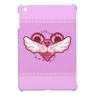El ala linda manosea la abeja iPad mini cobertura