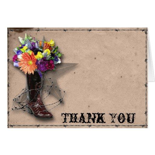 El alambre de púas occidental del país le agradece felicitacion