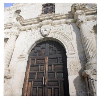 El Álamo en San Antonio, Tejas