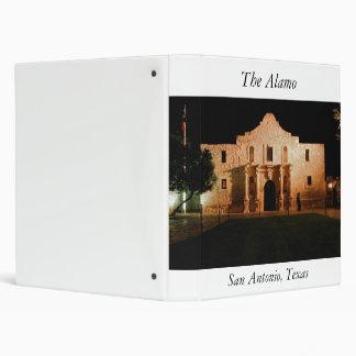 """El Álamo, San Antonio, Tejas Carpeta 1"""""""