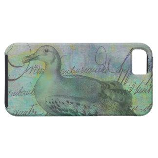 El albatros siguió iPhone 5 carcasa