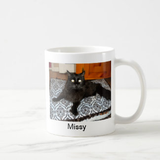 El álbum de Missy Tazas De Café