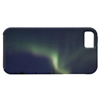 El alcanzar de la aurora de AR Funda Para iPhone SE/5/5s