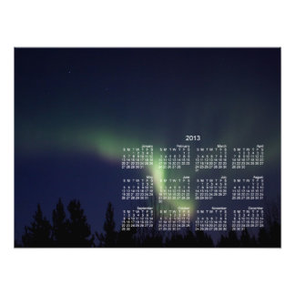 El alcanzar de la aurora de AR Impresiones Fotográficas