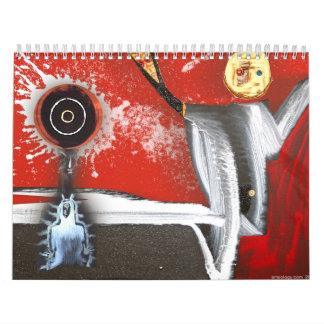 el alcanzar para el cuervo 2011-2012 calendario