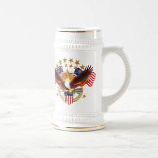 El alcohol de la taza no se olvida que América ve