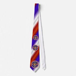 El alcohol del patriota no se olvida por favor corbatas personalizadas