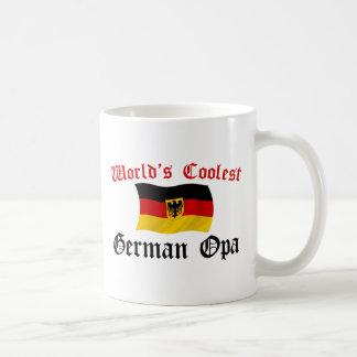 El alemán más fresco Opa Taza Clásica