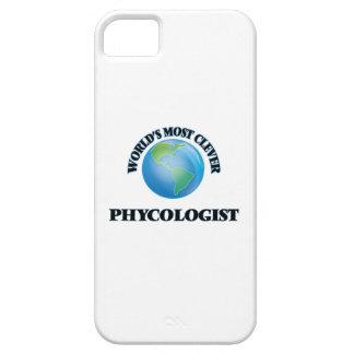 El algólogo más listo del mundo iPhone 5 carcasa