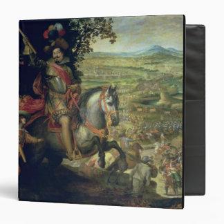 El alivio de Constance, 1633