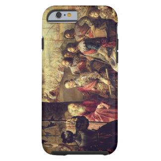 El alivio de Génova, 1528, c.1634-35 (aceite en Funda De iPhone 6 Tough