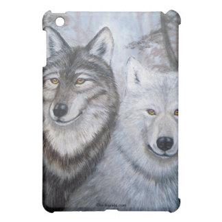 El alma acopla lobos por Lorri Karels