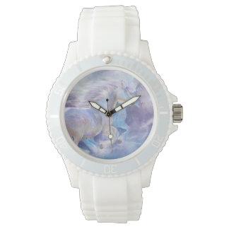 El alma del unicornio acopla el reloj usable del