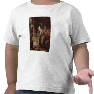 El alquimista camisetas