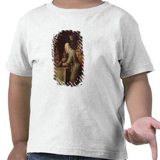 El alquimista camiseta