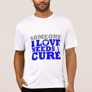 El ALS alguien amor de I necesita una curación Camisetas