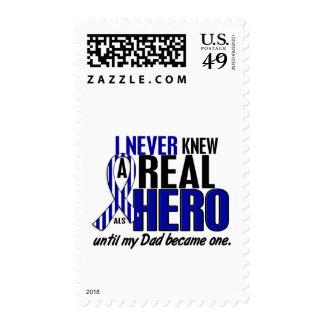 El ALS nunca conocía a un papá del héroe 2 Sellos