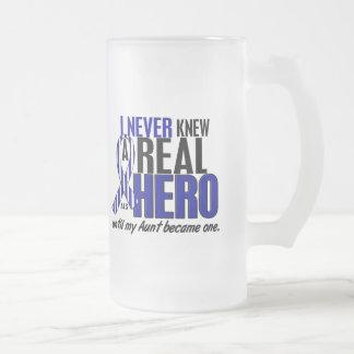 El ALS nunca conocía a una tía del héroe 2 Taza De Café