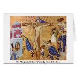 El Altarpiece del santo Denis de Enrique Bellechos Felicitaciones