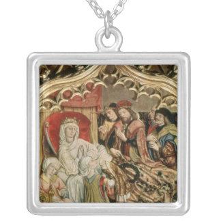 El Altarpiece del St. Elizabeth Grimpolas Personalizadas