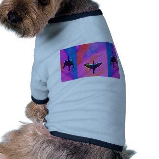 El alto altísimo es mi naturaleza camisa de perrito