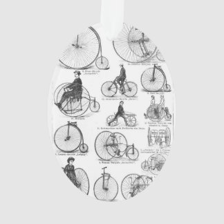 El alto Biking del ciclo del comino del penique