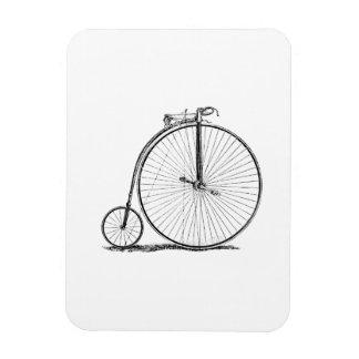 El alto Biking del ciclo del comino del penique Iman