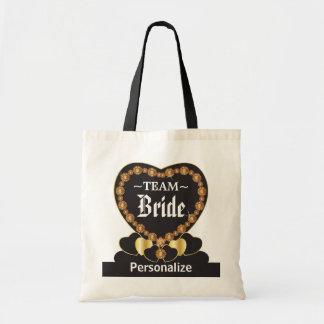 El amarillo citrino el | de la novia el | del bolsa tela barata