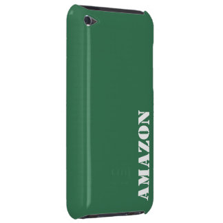 El Amazonas iPod Touch Case-Mate Carcasas