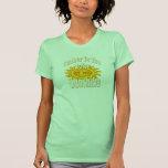 El ámbar es el color camisetas