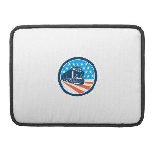 El americano diesel del tren protagoniza las rayas fundas macbook pro