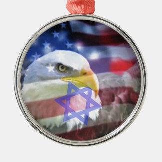 El americano judío ornato