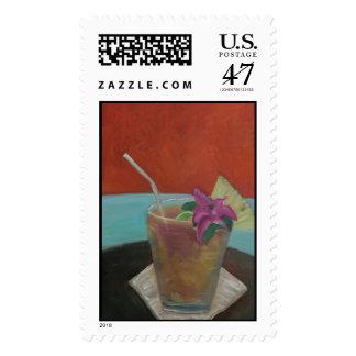 """El """"AMI Tai """" Timbre Postal"""