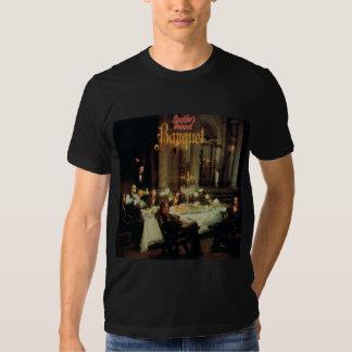 El amigo de Lucifer: Banquete Camisas